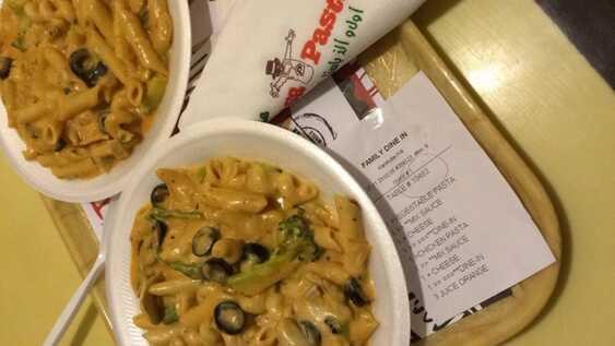 La Casa Pasta Dhahran Prince Faisal Bin Fahd Rd Restaurant Reviews Photos Tripadvisor